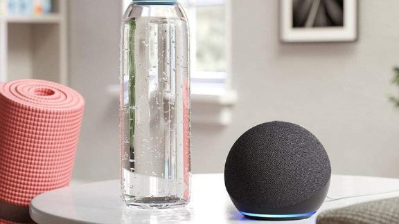 Amazon 4th Gen Echo Dot