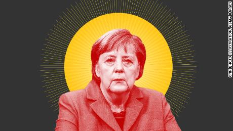The end of the Merkel era: Is 'Mutti' really ready to swap politics for plum cake and potato soup?