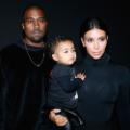 11 Kim Kardashian Kanye West relationship RESTRICTED