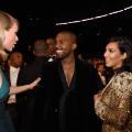 13 Kim Kardashian Kanye West relationship RESTRICTED