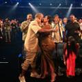 18 Kim Kardashian Kanye West relationship RESTRICTED