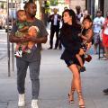 23 Kim Kardashian Kanye West relationship RESTRICTED