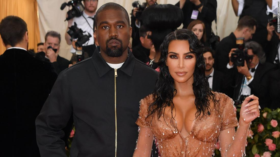 Kim Kardashian West and Kanye West's marital troubles featured on 'KUWTK'