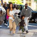 27 Kim Kardashian Kanye West relationship RESTRICTED