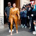 33 Kim Kardashian Kanye West relationship RESTRICTED