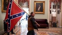 Der Angriff auf das US-Kapitol passt in die Geschichte der weißen Gegenreaktion