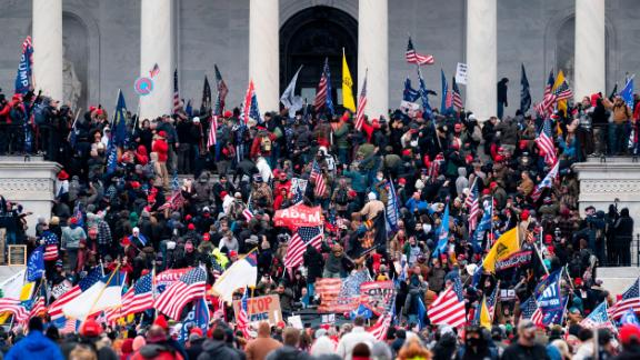 Pro-Trump rioters attack, occupy US Capitol; National Guard activated;  Biden calls on mob to 'pull back' | Nation | stltoday.com