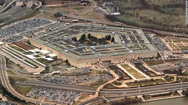 Sekretaris pertahanan AS dan direktur Intelijen Nasional harus merilis apa yang diketahui agensi mereka tentang UFO.
