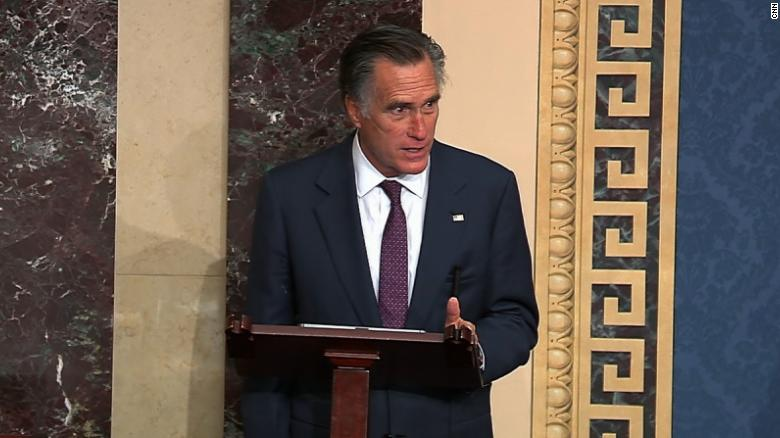 What Mitt Romney got exactly right about the failures of the Republican Party