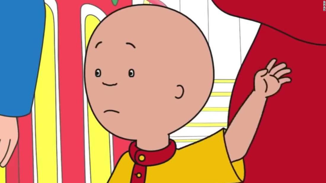 Danish children show character surprises Twitter