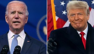 At the 11th hour, Trump hands Biden a whole new set of foreign policy headaches