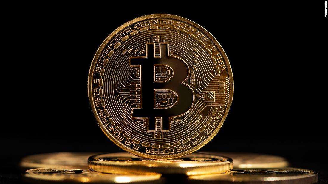 Next stop, $50,000? Bitcoin's surge rolls on