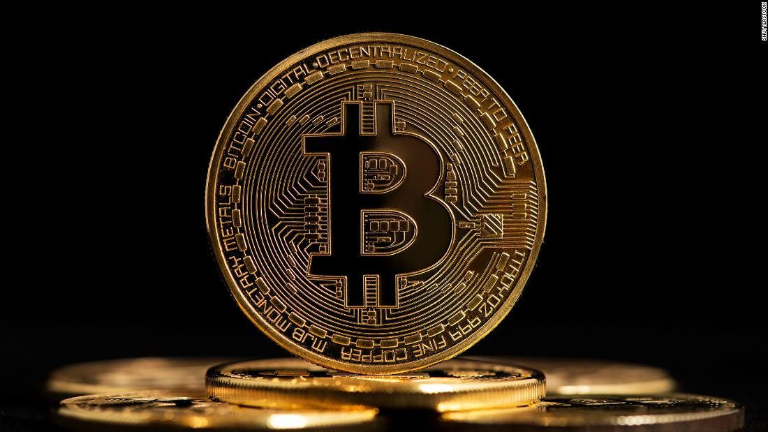 Bitcoin: What you need to know - CNN