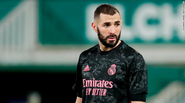 Karim Benzema to face trial over alleged involvement in blackmail scheme