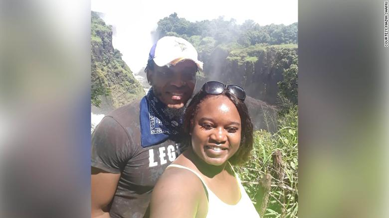 Body of man who fell into Victoria Falls in New Year's Day tragedy retrieved