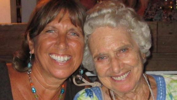 Wendy Walsh thought her 92-year-old mom, Marie Schreiner, would be prioritized for the vaccine.