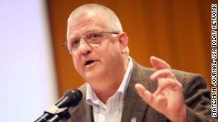 Oregon Rep. Mike Nearman