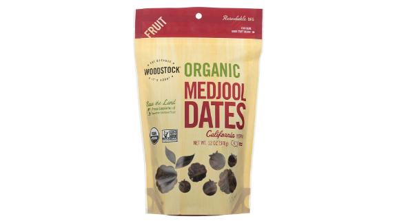 Woodstock Farms Organic Medjool Dates