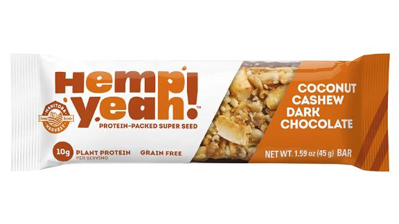 Manitoba Harvest Hemp Yeah! Bars