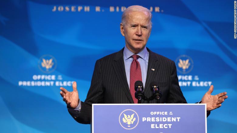 Mike Pence will attend Joe Biden's inauguration - CNNPolitics
