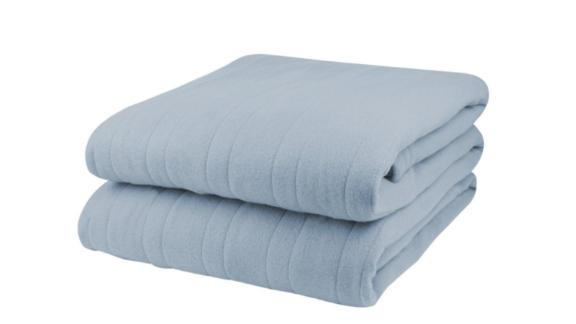 Biddeford Blankets 1002 Series Comfort Knit Heated Blanket