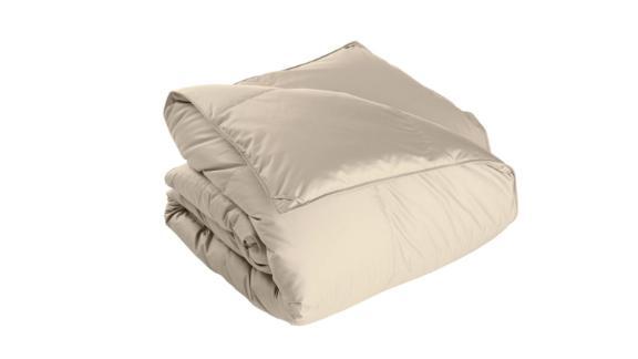 White Bay Extra Warmth Alabaster Down Comforter
