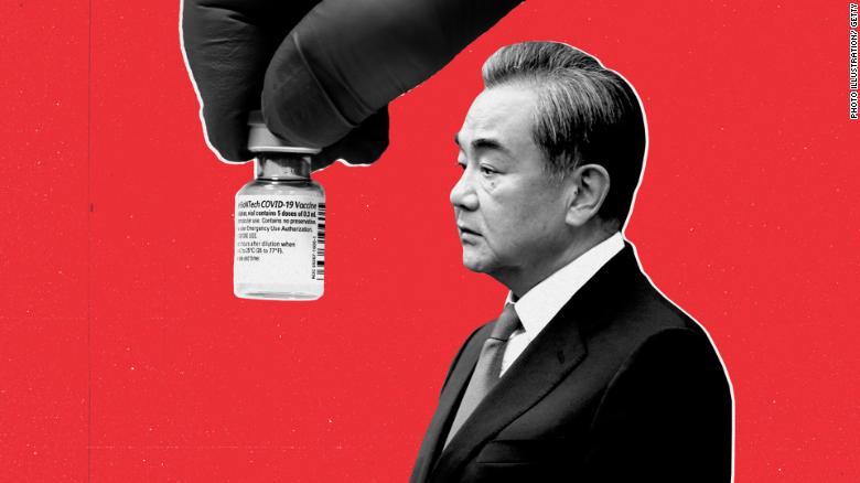 China keeps promising its African allies that coronavirus vaccines for the continent are a priority. But where are they?