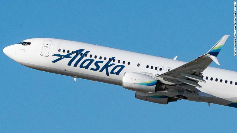 14 passengers banned by airline after rowdy DC to Seattle flight