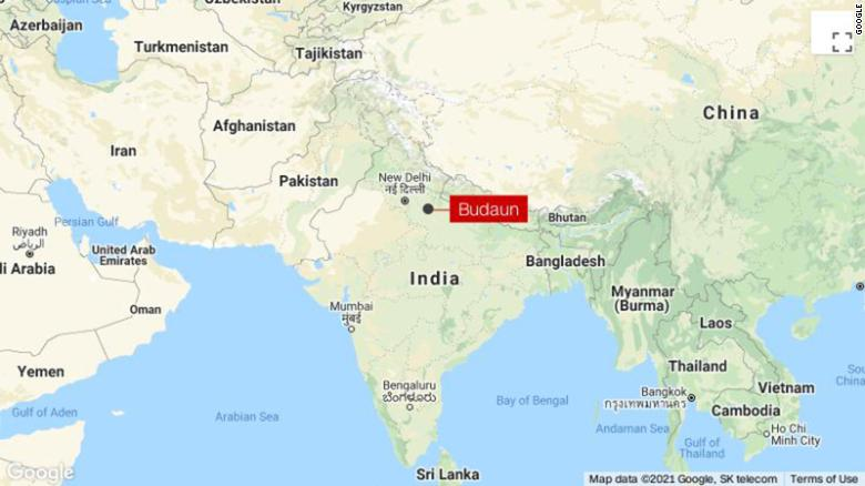 Indian priest and 'disciples' arrested for alleged gang rape and murder of woman
