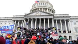 More than 30 books to help make sense of attack on US Capitol