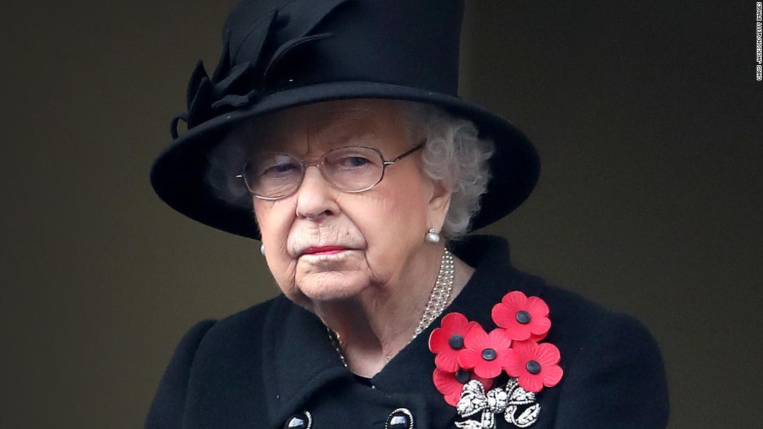Queen Elizabeth and Duke of Edinburgh receive Covid-19 vaccine