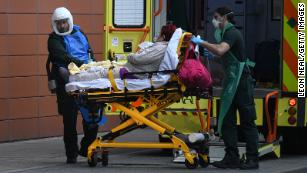 London's ICU nurses detail 'diluted' care, depression and disaster during the UK's deadly second wave