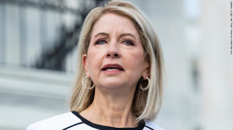 Illinois Republican congresswoman apologizes for invoking Hitler as she faces calls to resign
