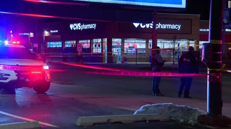 Gunman kills at least 3 in multiple shootings in Illinois, police say