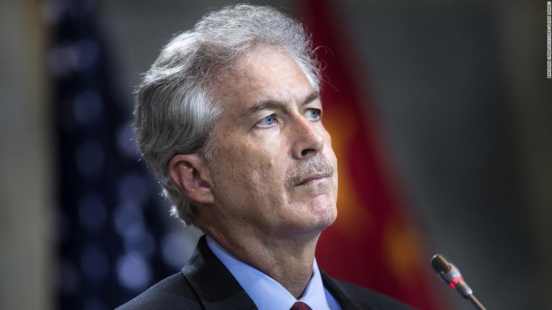 Biden's CIA director pick set to face senators in hearing