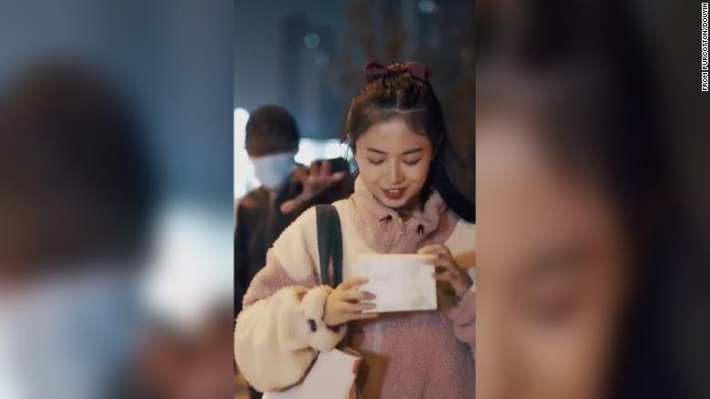 Controversial ad for make-up wipe pulled in China after backlash over alleged victim-blaming