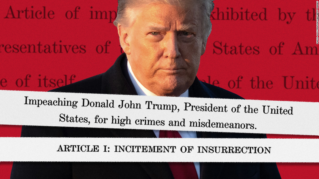 Key questions in Trump's second impeachment trial