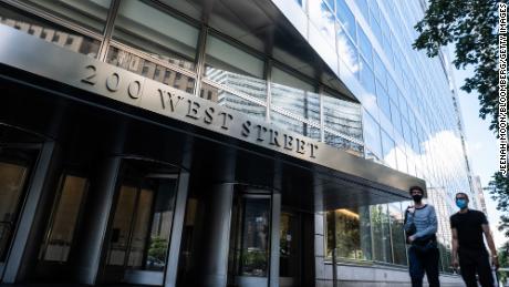 بانک های ایالات متحده به دنبال ممنوعیت NYSE محصولات سهام چین را رها می کنند