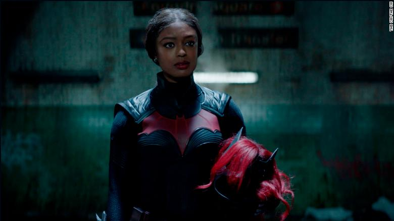 'Batwoman' gets a new lead, but Season 2 looks like the same flawed show
