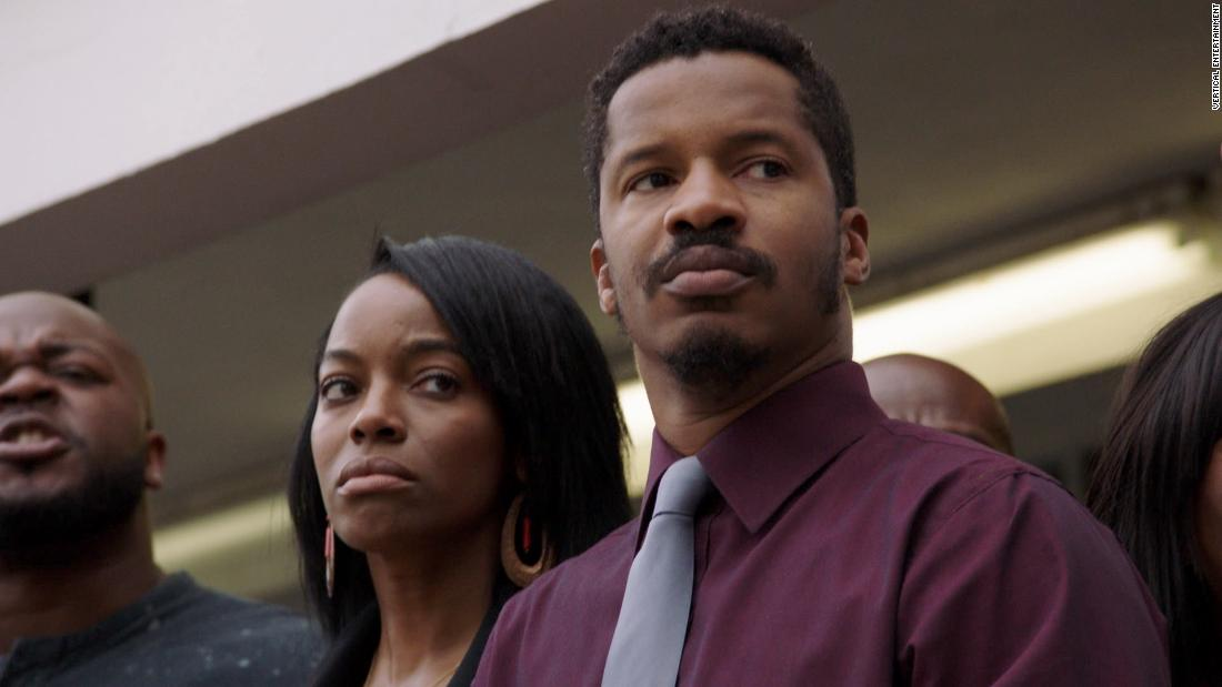 Review: 'American Skin' explores race, policing and loss