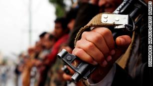 US to designate Houthis as a foreign terrorist organization