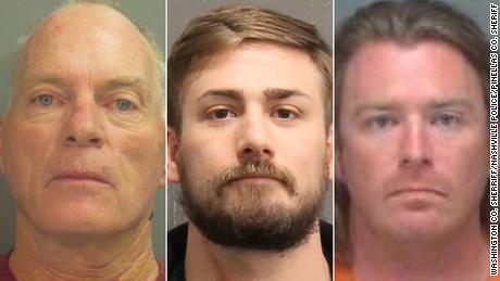 Major arrests from the Capitol riots so far