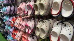 Crocs is taking alleged copycats sellers of its common footwear to courtroom. That features Walmart