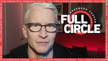 Anderson Cooper: 'Being gay is one of the blessings of my life'