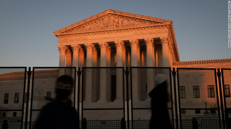 Supreme Court grants Trump administration request to limit access to abortion drug