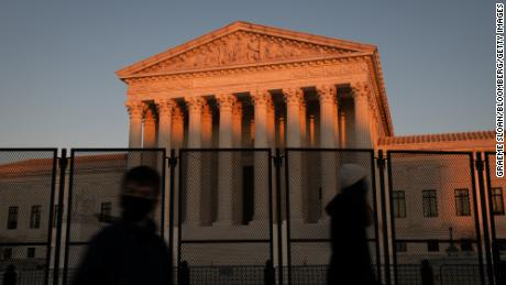 Abortion drug ruling highlights Trump's wins on the Supreme Court 'shadow docket'