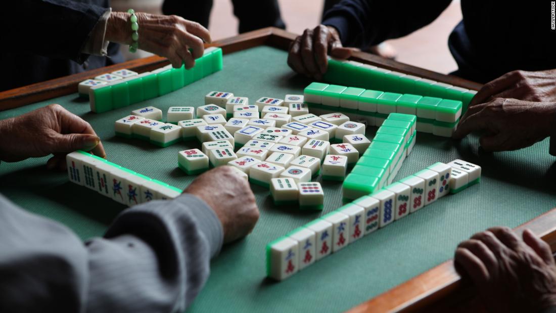 www.cnn.com: Mahjong design 'refresh' reignites debate over cultural appropriation