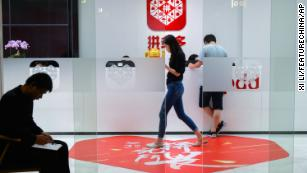 Pinduoduo under fire as China turns on its tech titans