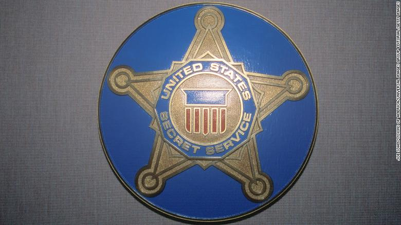 Secret Service says nearly 900 employees tested positive for Covid-19