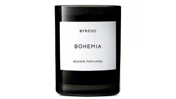 Byredo Bohemia Fragranced Candle